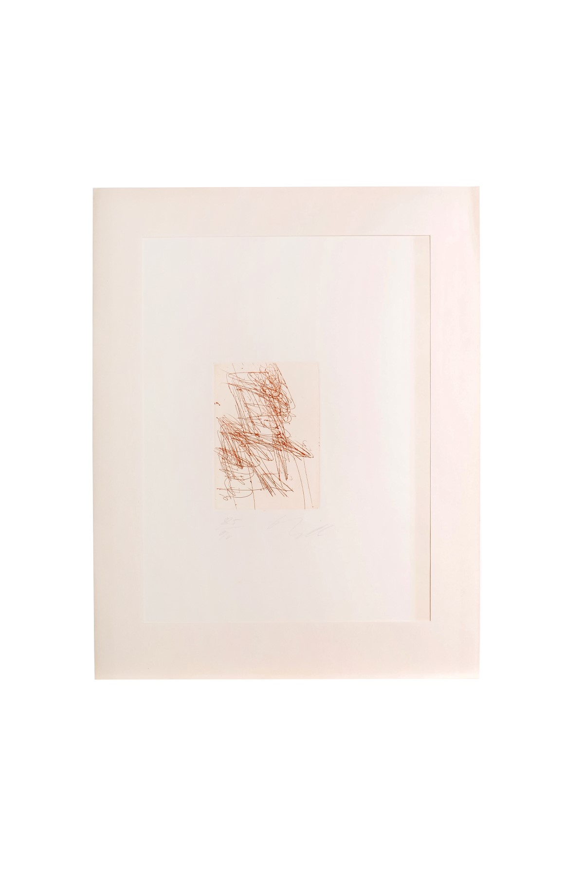 #10 Josef Mikl* (1929 - 2008 Abstract Composition | Josef Mikl* (1929 - 2008), Abstrakte Komposition Image