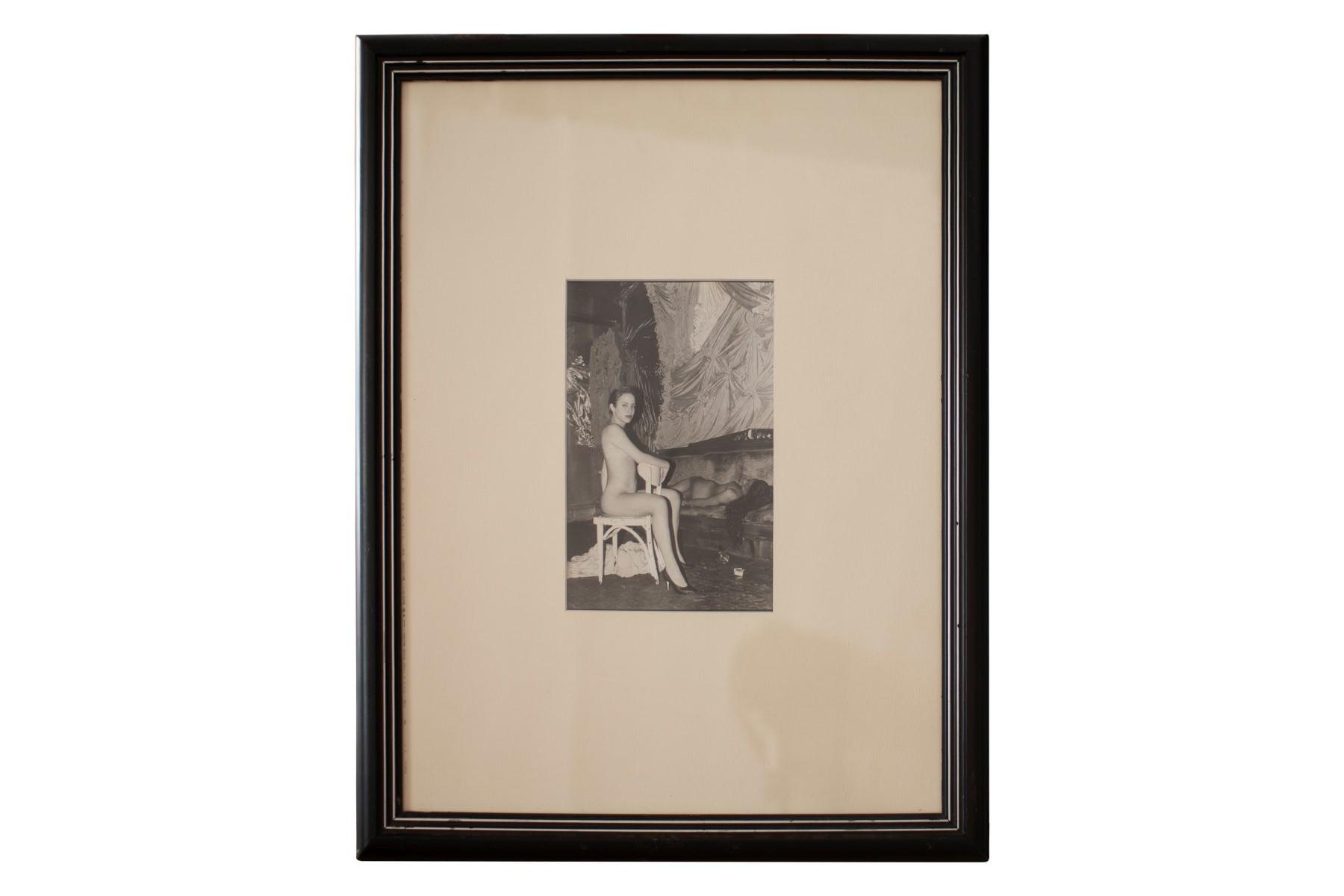 #113 Stephan Lupino* (b. 1952), Adrivana a Mexican Beauty, 1970, Photo | Stephan Lupino* (1952), Adrivana a Mexican Beauty, 1970, Foto Image