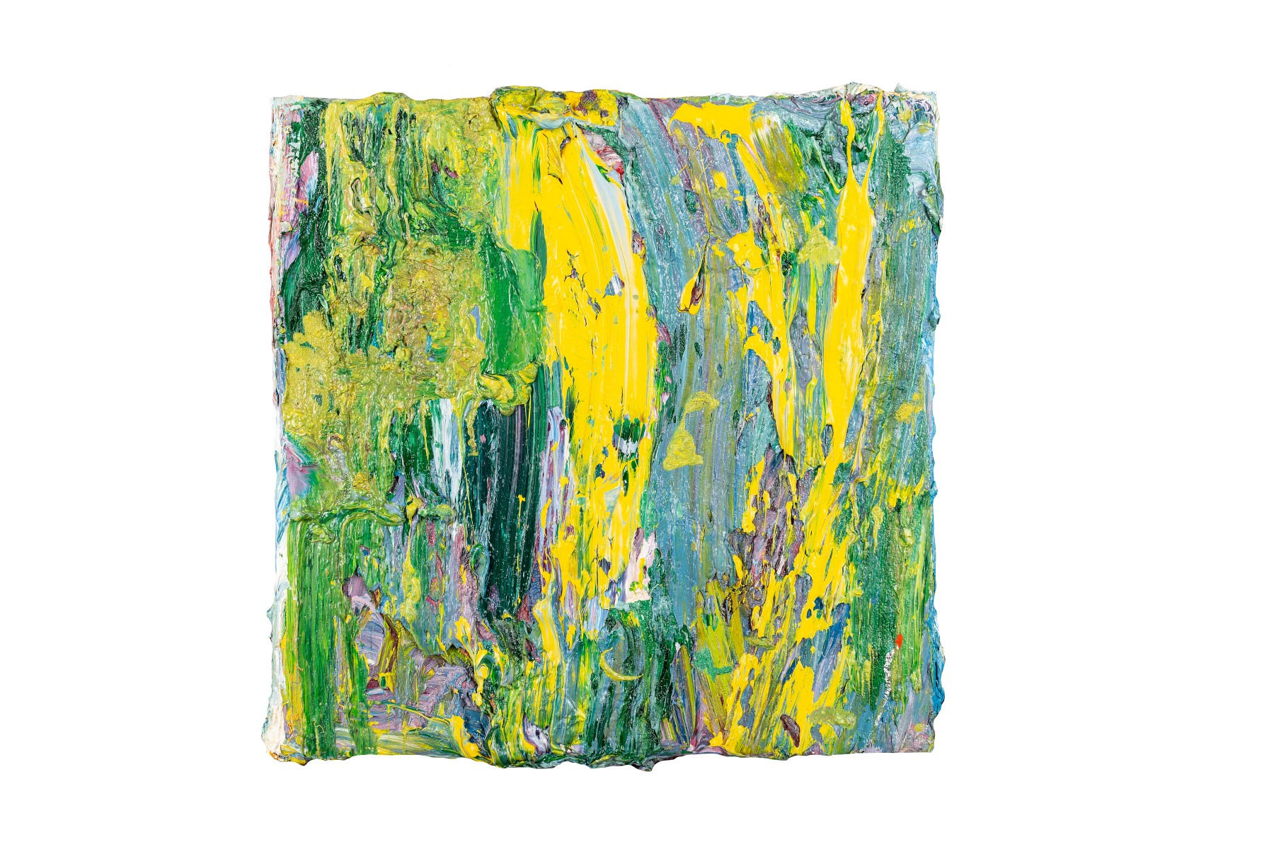 #32 Nikolaus Moser* (1956), Landscape | Nikolaus Moser* (1956), Landschaft Image