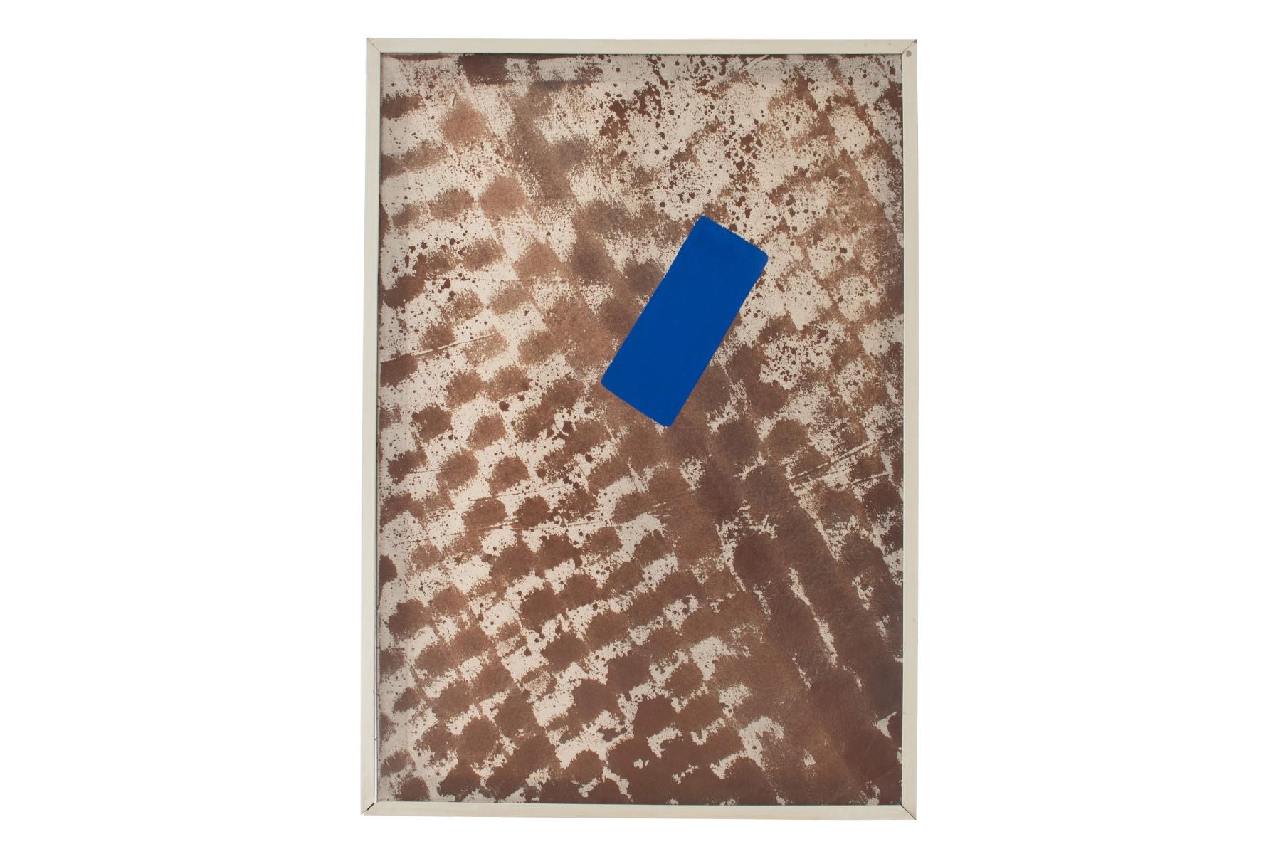 #53 Franz Vana* (1951), Abstract Compositions   Franz Vana* (1951), Abstrakte Komposition 1986 Image