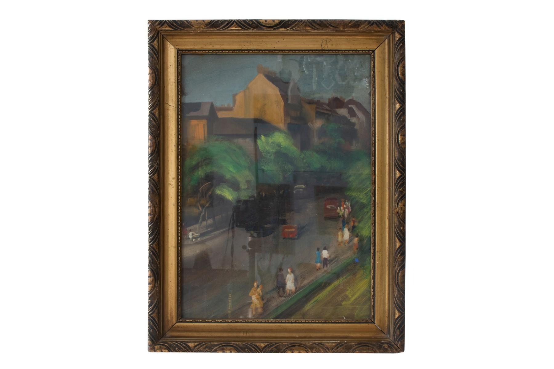 #54 Artist of the 20th Century, Urban traffic | Künstler des 20. Jahrhunderts, Stadtverkehr Image