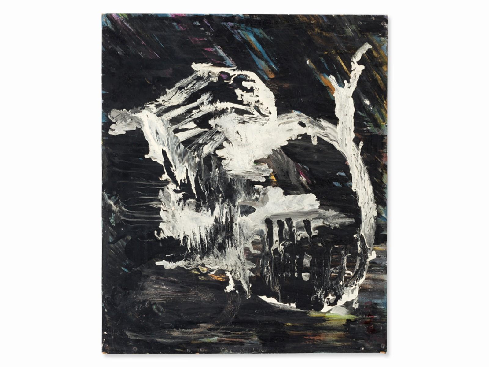 #85 Artist of the 20th Century, Abstract Composition | Künstler des 20. Jahrhundert, Abstrakte Komposition Image
