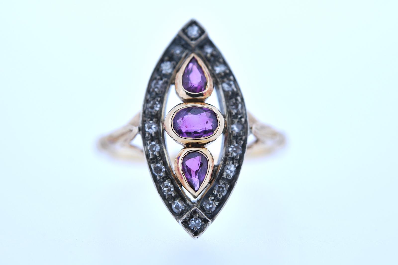 #42 Ring Image