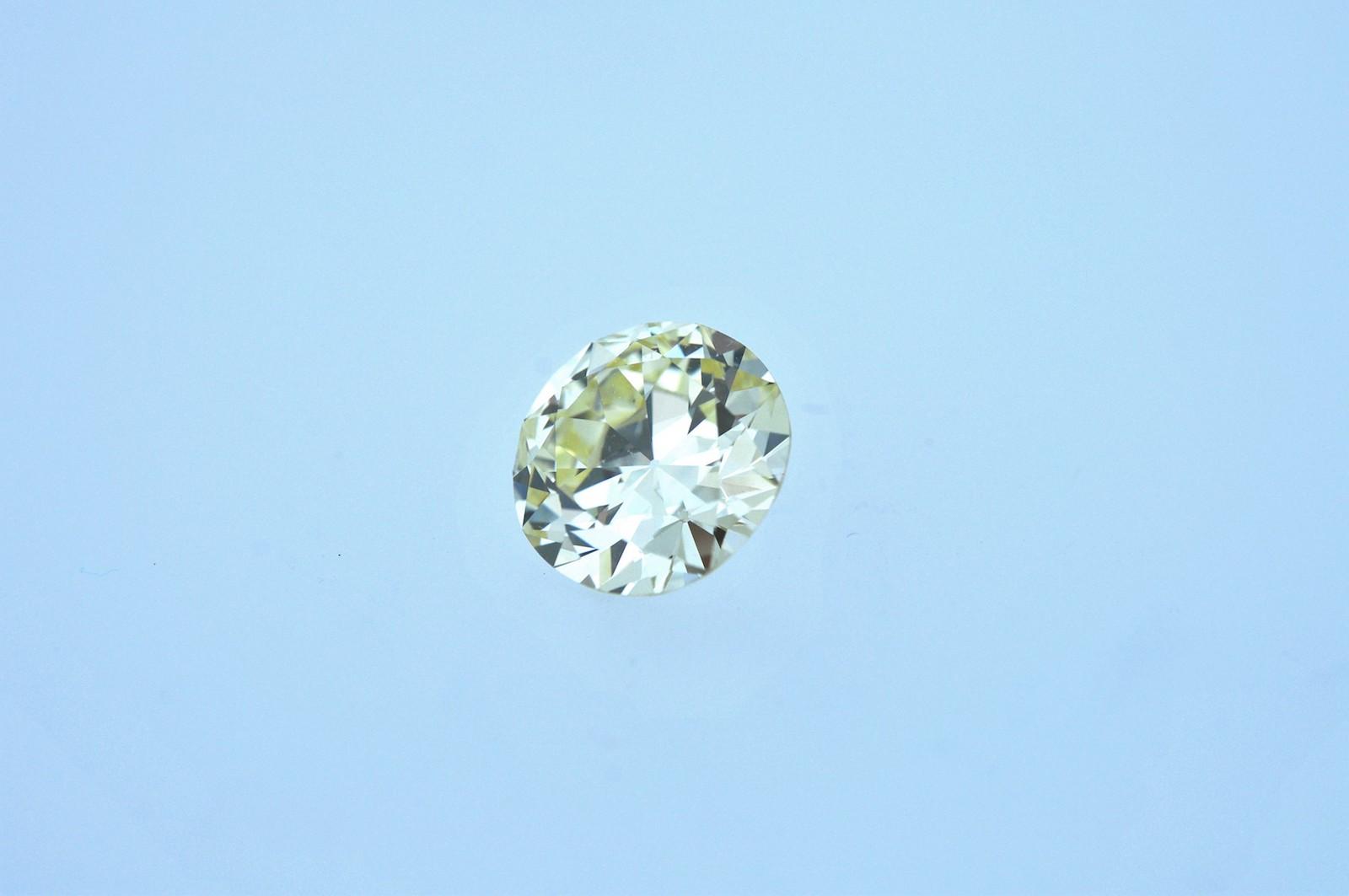#45 Round Brilliant Diamond | Brilliant Image