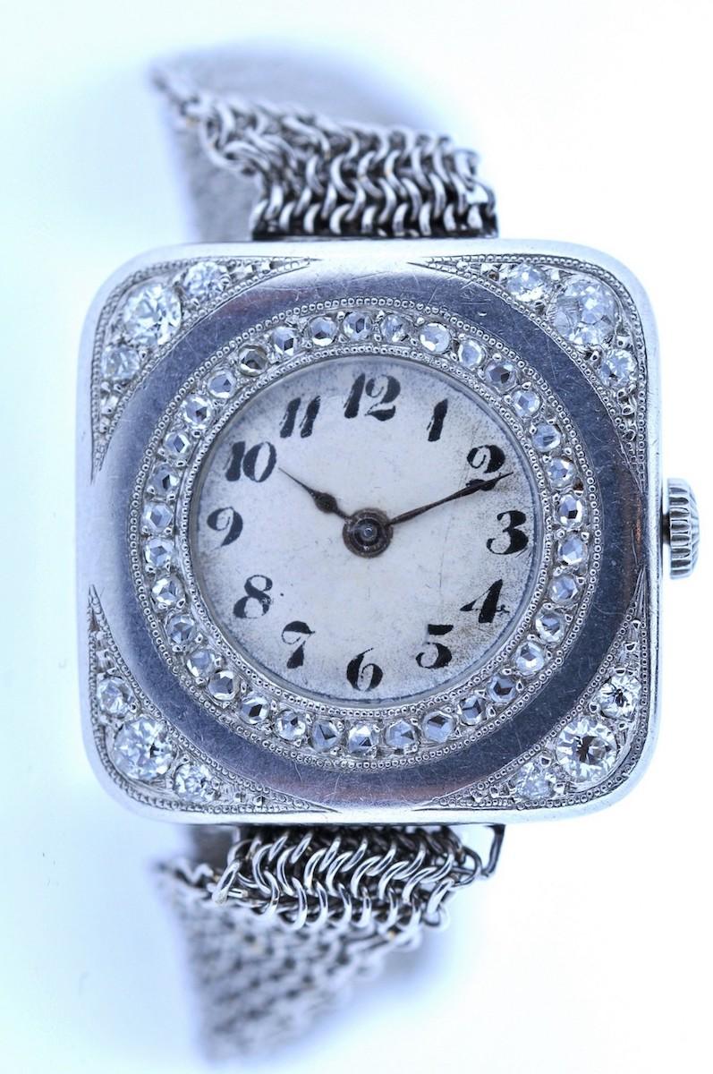 #15 Ladies Watch | Damenuhr Image