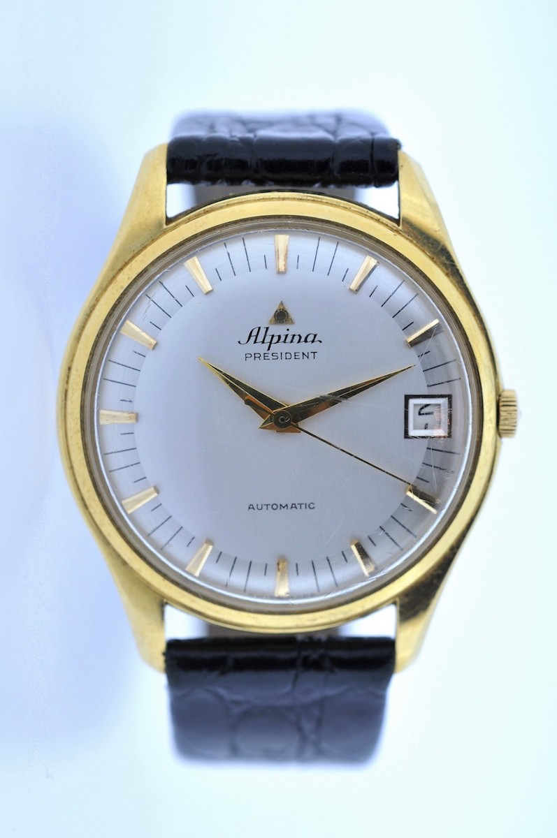 #25 ALPINA Image