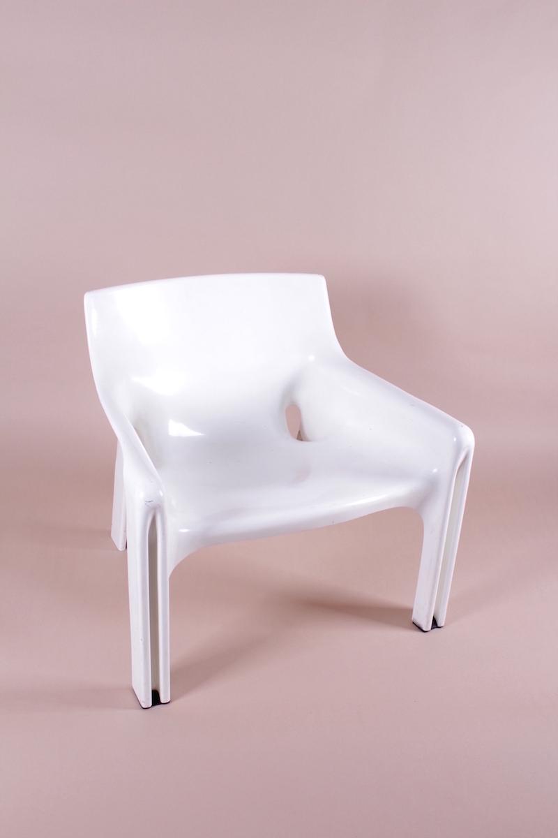 #51 A Pair Designer Chairs | Ein Paar Designer-Stühle Image
