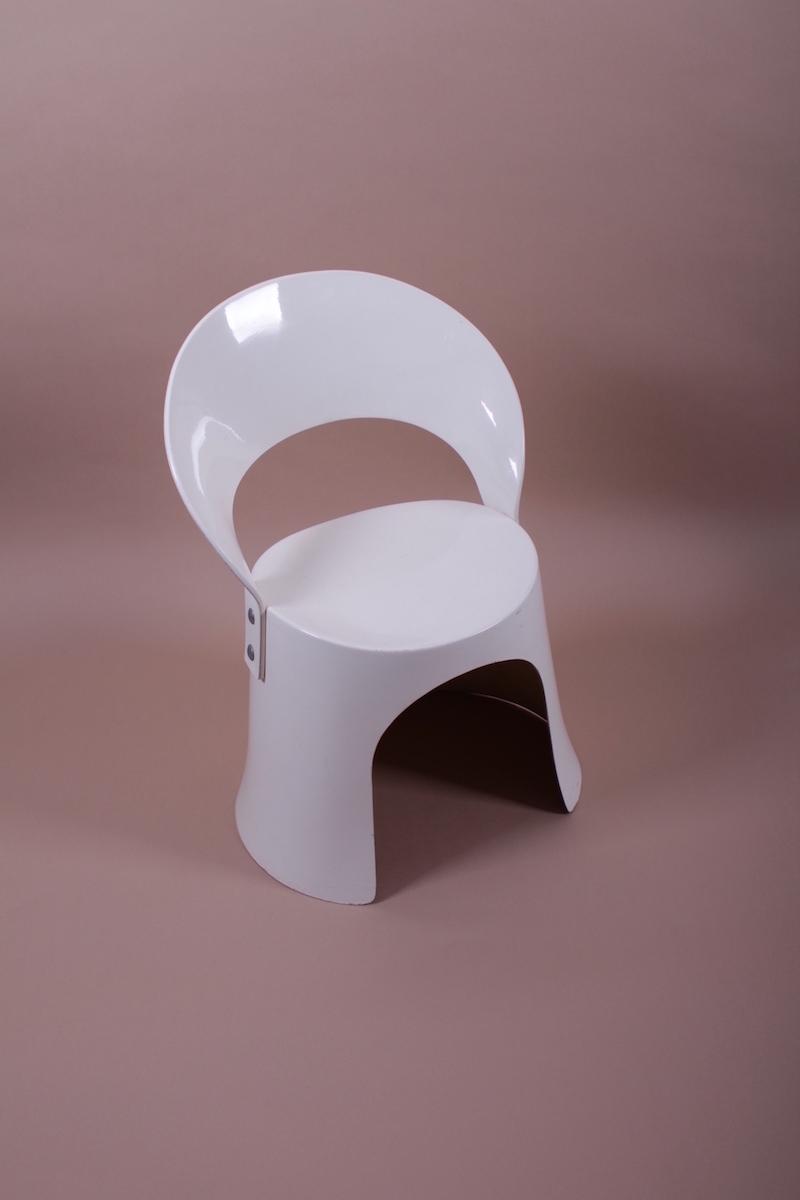 #53 Designer Chair | Designer-Stuhl Image