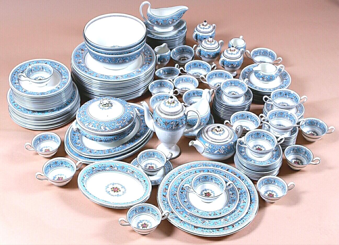 #1 Tableware | Teeservice Image