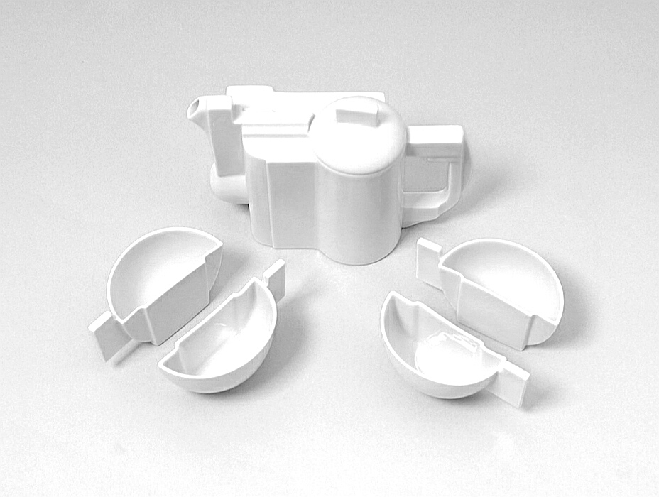 #3 Tea Set | Teeservice Image